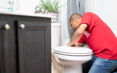 7 Ways To Unclog A Toilet